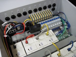 Metering Enclosure